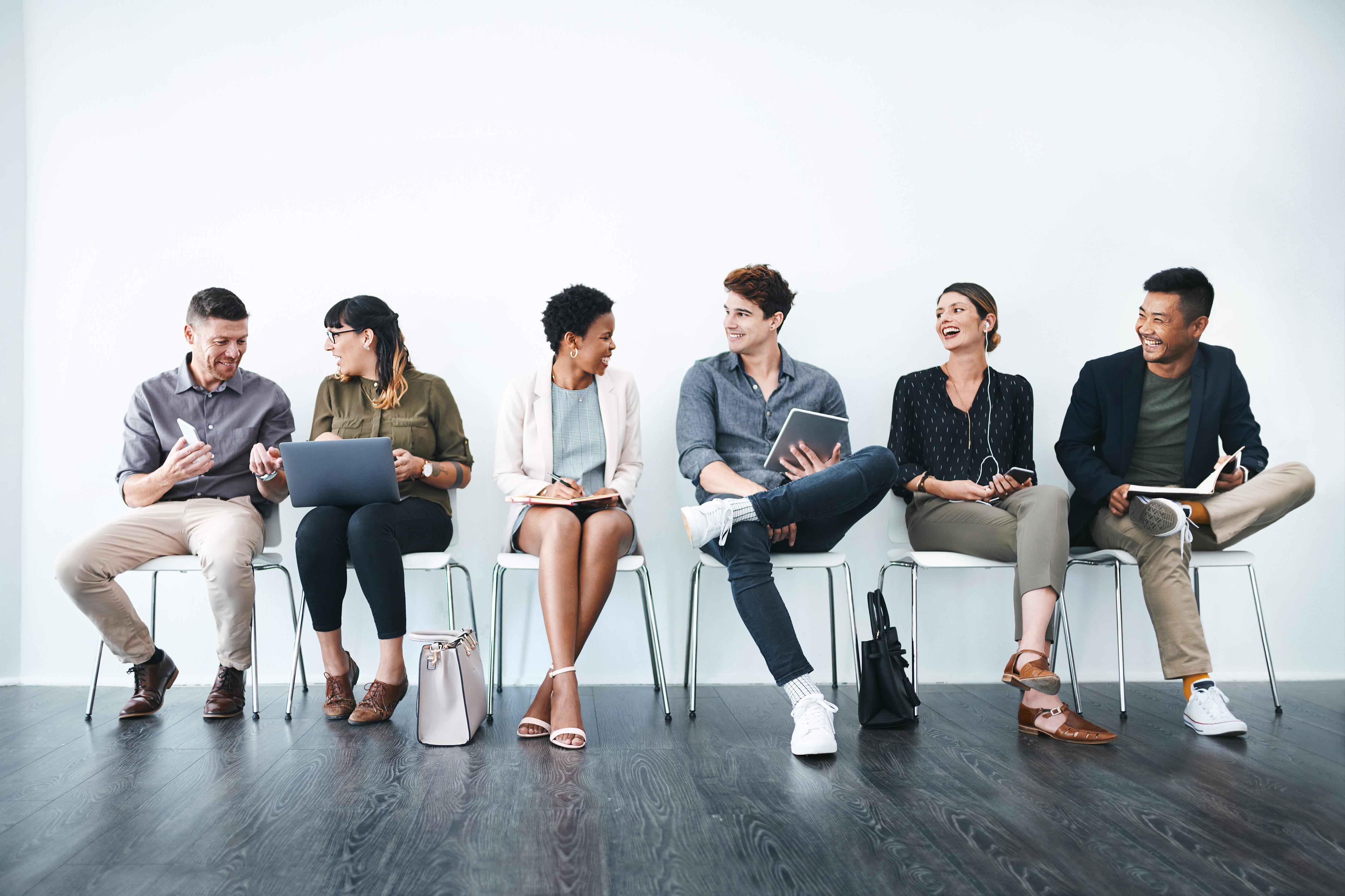 5 rekrutteringstips i et hett jobbmarked