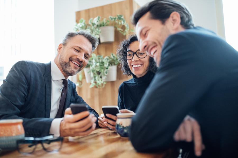 Lønnsom rekruttering – den rette kandidaten får alle til å prestere bedre